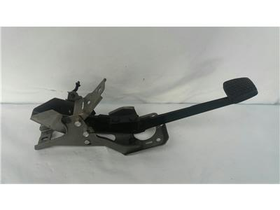 2012 Ford Ranger 2012 To 2015 2.2 Diesel QJ2R Pedal Brake