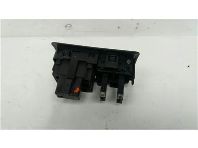 2012 Renault Clio MK3 2009 To 2012 Headlamp Headlight Switch