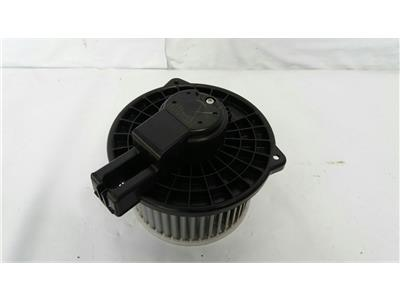 2010 Mazda 2 2008 To 2015 1.3 Petrol ZJ07 Heater Blower Motor