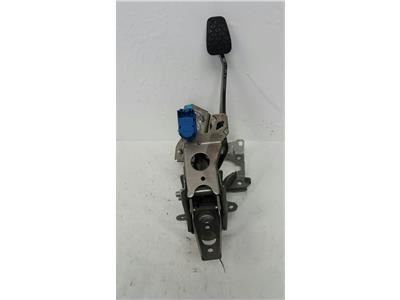 2010 Mazda 2 2008 To 2015 1.3 Petrol ZJ07 Pedal Brake