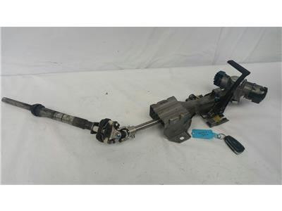 2012 Ford Ranger 2012 To 2015 2.2 Diesel QJ2R Steering Column