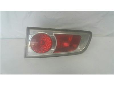 2007 Mazda 2 2003 To 2007 Hatchback O/S Drivers Side Boot Tailgate Lamp Light RH
