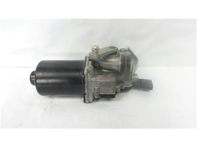 2013 BMW 1 Series F20 F21 2011 To 2015 N47D20O1 (N47D20C) Front Wiper Motor