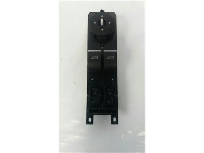 2012 Ford Fiesta 2013 To 2017 5 Door Hatchback Drivers Electric Window Switch