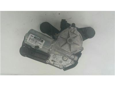 2015 Peugeot 2008 2013 To 2016 5 Door Hatchback Rear Wiper Motor 9678423580A