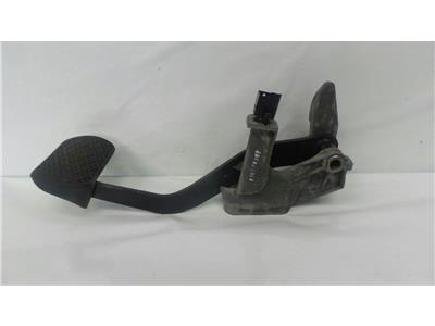 2008 Mercedes-Benz CLS Class C219 2005 To 2011 3.0 Diesel OM642.920 Pedal Brake