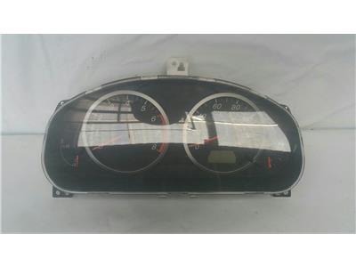 2007 Mazda 2 2003 To 2007 Manual Petrol Speedo Head