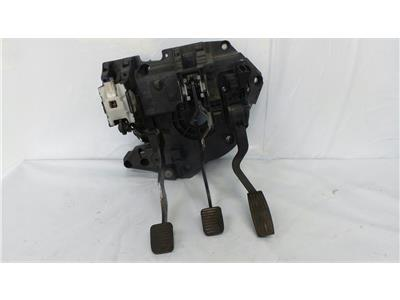 2008 Citroen Nemo 2008 On 1.4 Diesel DV4TED (8HS) Pedal Box Assembly