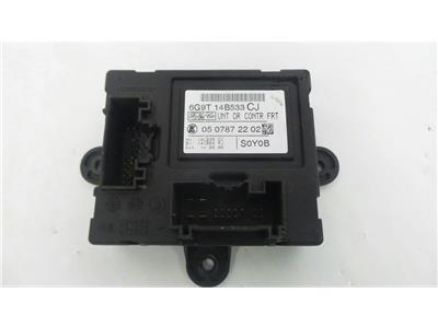 2006 Ford Galaxy 2006 To 2010 Passengers Side Door Control Module