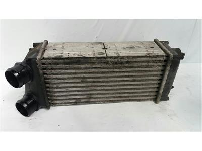 2007 Citroen Grand C4 Picasso 2007 To 2013 1.6 Diesel DV6TED4 (9HZ) Intercooler