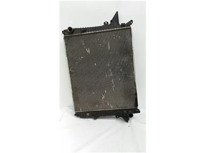 2005 Land Rover Discovery 3 2005 To 2009 2.7 Diesel 276DT Radiator