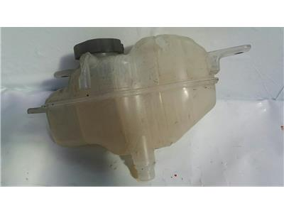 2016 Vauxhall Corsa E 2014 On 1.4 Petrol B14XEJ Radiator Expansion Tank