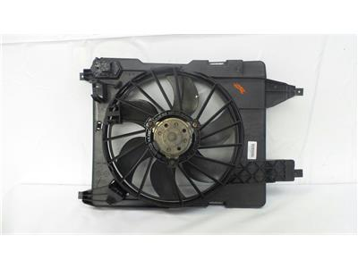 2004 Renault Megane 2002 To 2005 1.6 Petrol K4M760 Radiator Cooling Fan