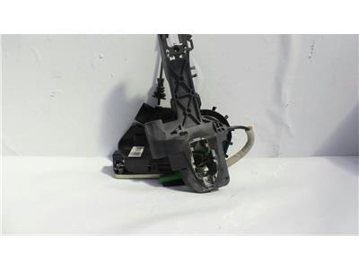 2013 Kia Cee'd 2012 To 2015 N/S Passenger Front Central Locking Door Latch