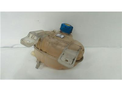 2007 Fiat Grande Punto 2006 To 2008 1.2 Petrol 199A4.000 Radiator Expansion Tank