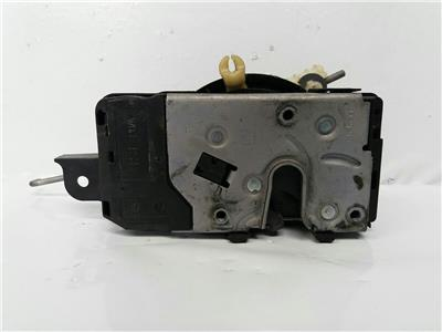 2014 Vauxhall Zafira 2011 On M.P.V. O/S Drivers Front Central Locking Door Latch