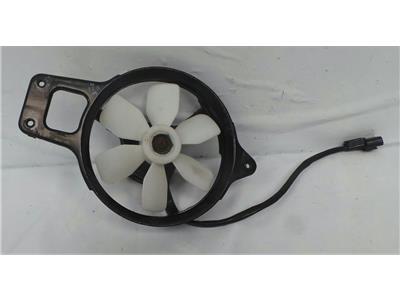 2004 Mitsubishi L200 1997 To 2006 2.5 Diesel 4D56T Radiator Cooling Fan