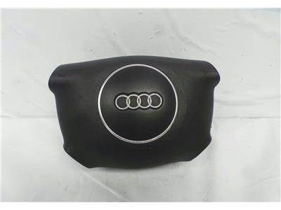 2001 Audi A4 2001 To 2005 2.0 Petrol ALT Steering Wheel Airbag