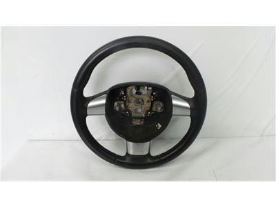 2010 Ford Focus 2008 To 2010 5 Door Hatchback Zetec Steering Wheel