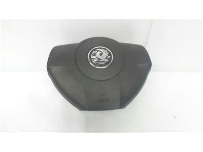 2008 Vauxhall Vectra 2005 To 2010 1.8 Petrol Z18XER Steering Wheel Airbag