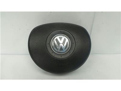 2003 Volkswagen Polo 2002 To 2005 1.2 Petrol AZQ Steering Wheel Airbag