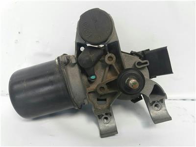 2008 Citroen C1 2005 To 2008 384F (CFA) (1KR-FE) Front Wiper Motor