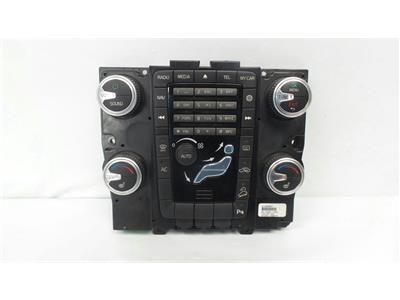 2015 Volvo XC60 2013 On Heater Control Assembly 31398587