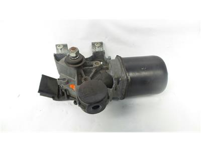 2008 Peugeot 107 2005 To 2008 3 Door Hatchback 1KR-FE (384F) Front Wiper Motor