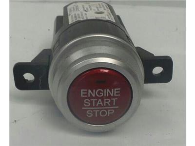 2013 Honda CR-V 2012 To 2015 Start Stop Button Starter Button