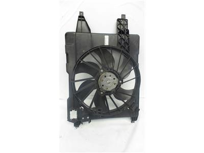 2005 Renault Megane 2002 To 2005 1.4 Petrol K4J730 Radiator Cooling Fan