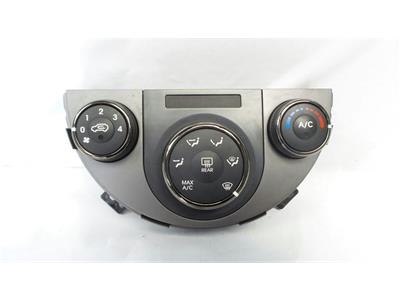 2009 Kia Soul 2009 To 2014 5 Door Hatchback Heater Control Assembly
