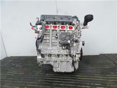 2013 Honda CR-V 2012 To 2015 R20A9 2.0 Petrol Engine