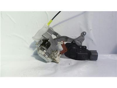 2010 Citroen C1 2009 To 2012 5 Door O/S Drivers Rear Central Locking Door Latch