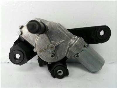 2009 Renault Megane 2009 To 2012 5 Door Hatchback Rear Wiper Motor