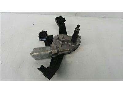 2010 Peugeot 207 2010 On 5 Door Hatchback Rear Wiper Motor