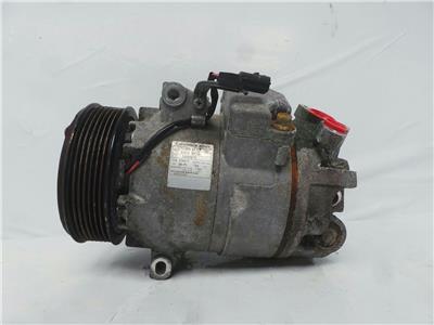 2010 Nissan Qashqai 10-13 2.0 Diesel M9R832 Air Con Pump Compressor 92600 BR70A