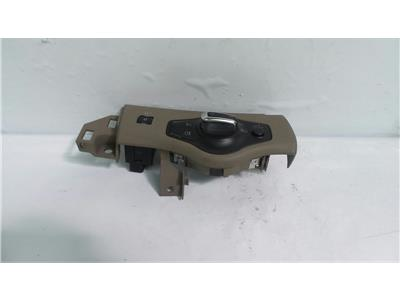 2011 Audi A4 2008 To 2011 Headlamp Headlight Switch 8K0941531AS