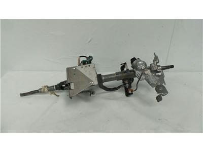 2015 Nissan Micra 2013 To 2016 5 Door Hatchback 1.2 Petrol Steering Column