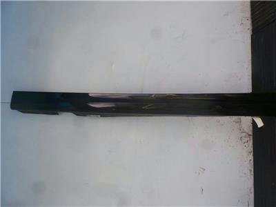 2006 BMW 3 Series E90 2005 To 2010 Sill Outer Trim LH Passengers N/S Side Skirt