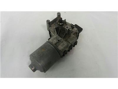 2010 Peugeot 207 2009 On DV6TED4 (9HV) Front Wiper Motor