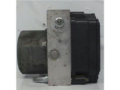 2014 Nissan Qashqai 2013 To 2017 1.5 Diesel K9K ABS Pump & ECU 47660-4EA0E