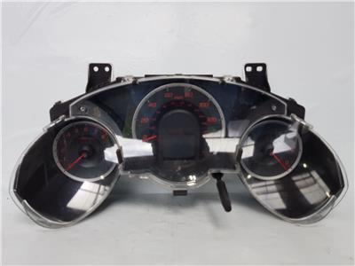 2011 Honda Jazz 2011 To 2015 Manual Petrol Speedo Head 78100TF0