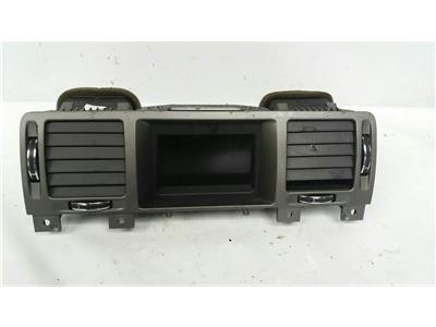 2006 Vauxhall Vectra C 2005 To 2010 Z19DTH Multi Function Display Unit