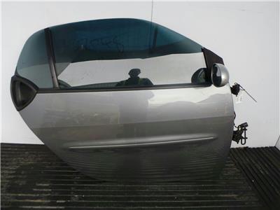 2003 Smart Fortwo 2001 To 2007 3 Door Hatchback O/S Drivers Front Door RH