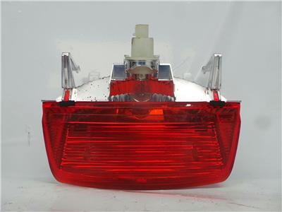 2009 Nissan Micra K12 2007 To 2010 1.2 Petrol High Level Third Break Light