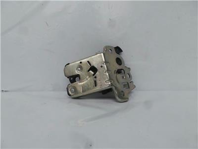 2013 Skoda Octavia 2013 To 2017 5 Door Tailgate Boot Latch Locking Solenoid
