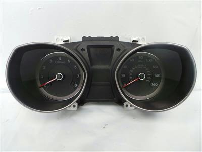 2014 Hyundai i30 2012 To 2015 5 Door Hatchback Automatic Petrol Speedo Head