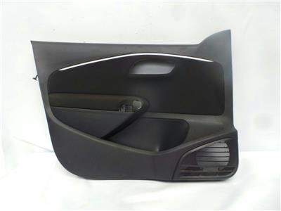 2015 Volkswagen Polo 6R 2014 On N/S/F Passengers Side Front Door Card