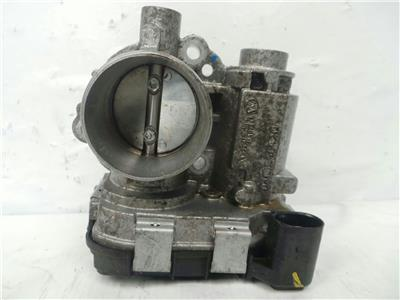 2013 Volkswagen up! 2012 To 2016 1.0 Petrol CHYA Throttle Body 04C133062D