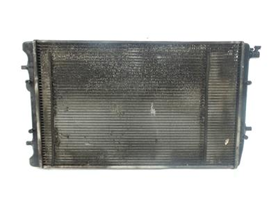 2003 Volkswagen Polo 2002 To 2005 1.4 Petrol BBY Radiator